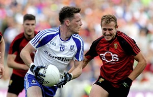 Monaghan must learn from Championship failings of last summer insists sharp-shooter Conor McManus