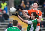 Armagh dig in to get out of the trenches
