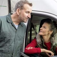 Christopher Eccleston and Kerri Quinn on Co Antrim-filmed drama Come Home