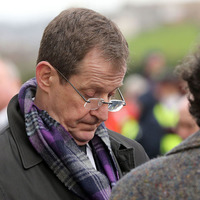 Alastair Campbell thrown out of Labour Party