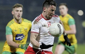 Mattie Donnelly: Tyrone settling into system designed to take them back to the top