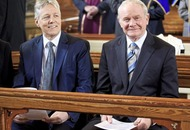 John Manley: Martin McGuinness's passing left a void in northern politics