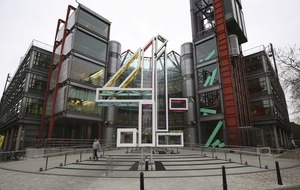 Channel 4 reveals gender pay gap to be 28.6%