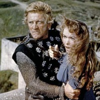 Cult Movie: Swashbuckling epic The Vikings