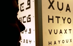 Patients regain sight after groundbreaking trial