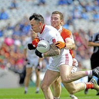 Armagh defender Brendan Donaghy on second tier: 'It turns my stomach, the thought of it'