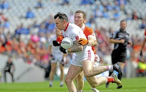 "Armagh defender Brendan Donaghy on second tier: ""It turns my stomach, the thought of it"""