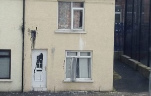 Romanian family plan to move after paint attack on south Belfast home