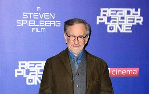 New gaming film had be accessible to girls as well as boys, says Spielberg