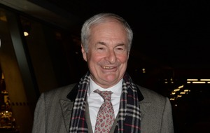Yewtree arrest inspired Paul Gambaccini's new show