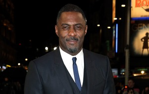 Idris Elba: New show is set in an era when people were thicker-skinned