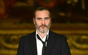 Joaquin Phoenix explains two-year break from acting