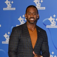 Richard Blackwood to leave EastEnders after three years