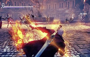 Games: Break out the Sunny D and Turkey Twizzlers – Devil May Cry is back