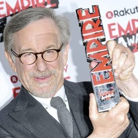 Celebrity Quotes: Spielberg says Time's Up, Navratilova shocked by TV pay gap