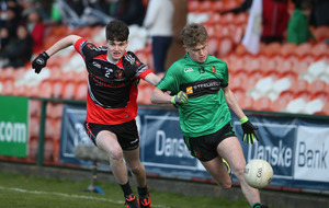 Holy Trinity, Cookstown and St Eunan's must meet again to decide MacLarnon Cup destination