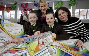 Innovative partnerships help build pupils' success