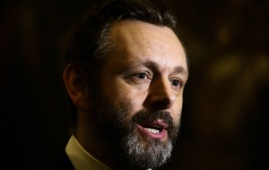 Actor Michael Sheen champions new scheme to end high-cost credit