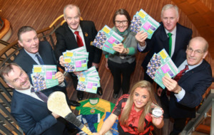 Irish News School, Club and Volunteer Awards scheme revamped for 16th edition