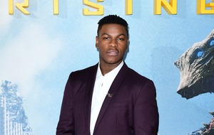 John Boyega: I hope my production company helps other people like me