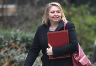 Assembly members' staff will not have their salaries cut, Karen Bradley says