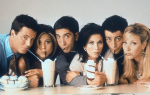 Friends is preserved as it should be and won't return, says creator David Crane