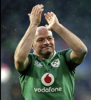 Rory Best signs new IRFU contract