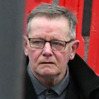 Painter & decorator guilty of providing getaway car to UDA for Boreland murder