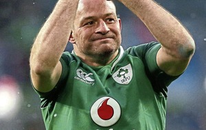 New IRFU contracts for Rory Best, Iain Henderson and Rob Kearney
