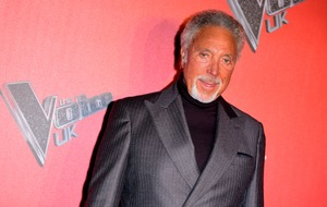 Sir Tom Jones among stars performing for Queen's birthday