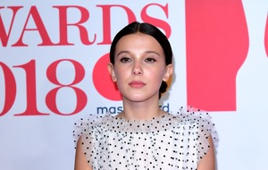 Millie Bobby Brown sends support to Stranger Things fan after birthday no-show