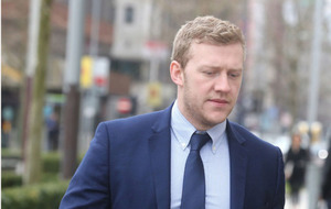 Rugby rape trial: Evidence 'does not come remotely close' to proving Stuart Olding's guilt