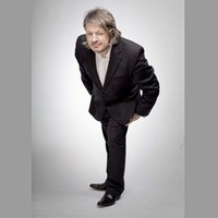 Richard Herring on his new show Oh Frig, I'm 50!