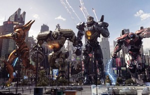Film review: Pacific Rim Uprising is a gigantic, bombastic but soulless sequel