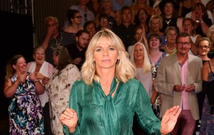 Zoe Ball heading to ITV for new weekend talk show