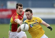 Critics round on Antrim footballers and hurlers after bleak weekend