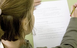 Children from rich families much more likely to secure grammar school places