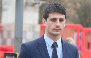 Rugby rape trial: Woman at centre of trial lied to save her reputation, Blane McIlroy's barrister tells the jury