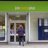 NI unemployment rate falls to joint-record low level