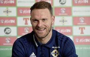 Celtic target Trevor Carson hoping for Northern Ireland cap reward