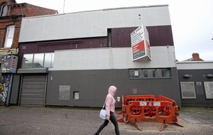 First Trust branch on Ormeau Road sold for close to £1m
