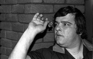On This Day - March 22, 1950: Legendary darts player Jocky Wilson was born