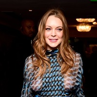 Yes, Lindsay Lohan is really now a spokesperson for a US legal website