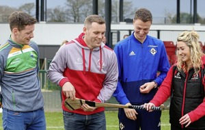 Ulster Rugby ace Darren Cave dreams of playing big knock-out games at a new Casement Park after EU windfall