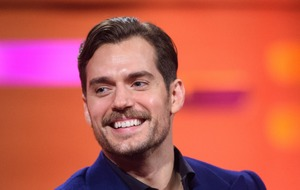 Henry Cavill shares hilarious video mourning moustache