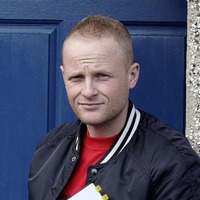 Flags commission says report 'incomplete' after Jamie Bryson leaks draft proposals
