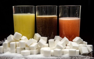 Sugary drinks linked to increased risk of death