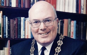 Michael Boyd: Respected councillor and teacher who put community first