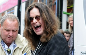 Ozzy Osbourne's London visit in final world tour threatened by legal dispute