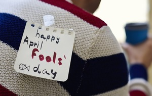 10 of the best prank ideas to get you ready for April Fool's Day